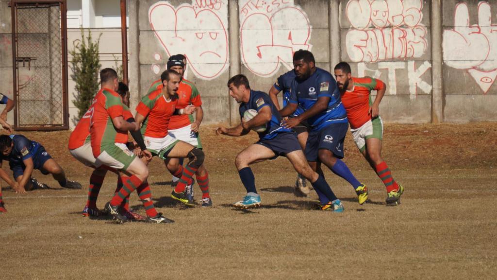 f7dffd915 Jequitibá Rugby busca reabilitação e G4 - Jequitibá Rugby Clube
